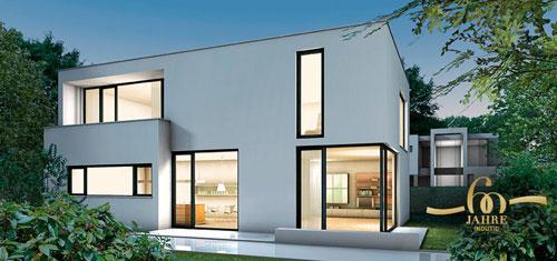 Inoutic - 60 Jahre Tradition im Bau von Profilen für Kunststofffenster